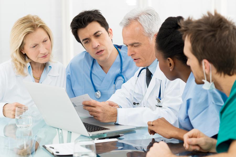 VLOGA ZDRAVNIKA DRUŽINSKE MEDICINE V PROCESU ODLOČANJA O PACIENTOVI NEZMOŽNOSTI ZA DELO