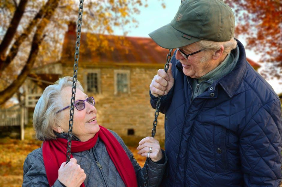 Moj mož se je zaradi Parkinsonove bolezni zelo spremenil