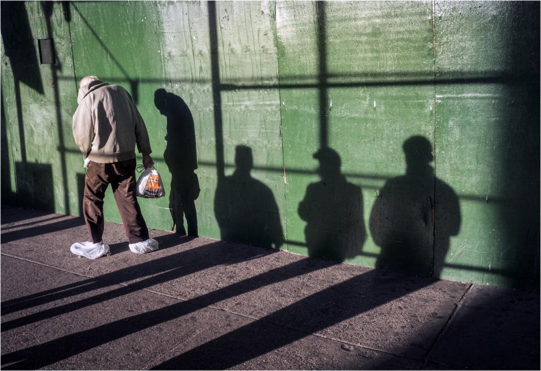 Pogovor z brezdomci: Kako preprečiti možganske bolezni v začaranem krogu socialne izključenosti in stigmatizacije?