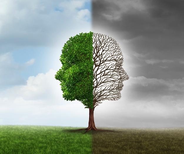 O delavnicah za spoprijemanje z depresijo in tesnobnostjo